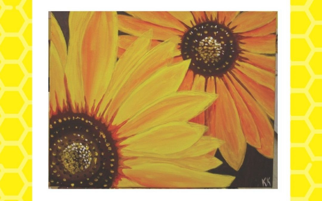 Protected: Fall Bounty Private Paint Class